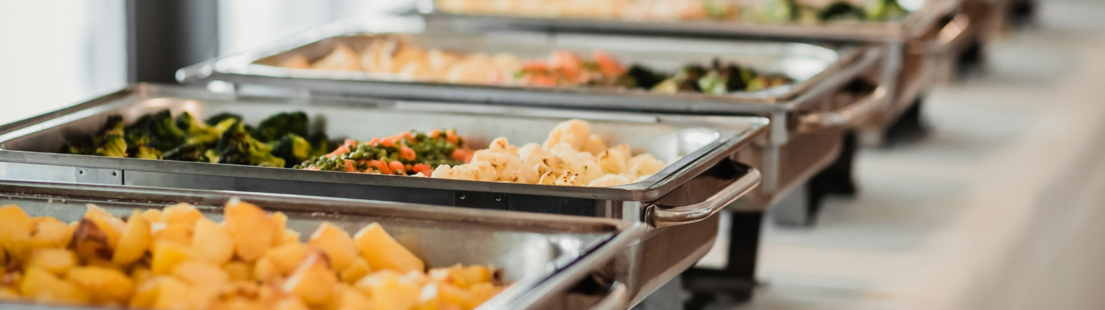 Caterer Requirements